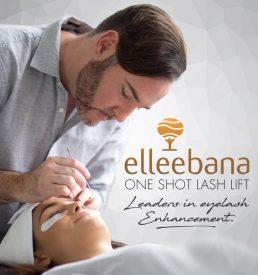 Elleebana strong hold adhesive NEW