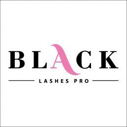Black Lashes