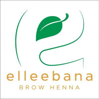 Elleebana - Brow Henna