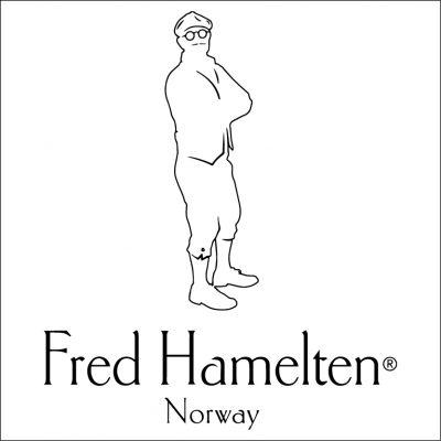Fred Hamelten