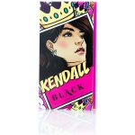 Black Lashes – KENDALL (D-curl)